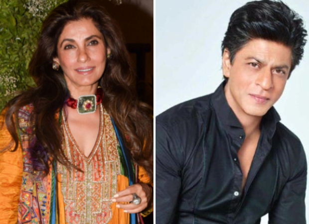 Dimple Kapadia begins shooting for Shah Rukh Khan's Pathan, plays a RAW agent