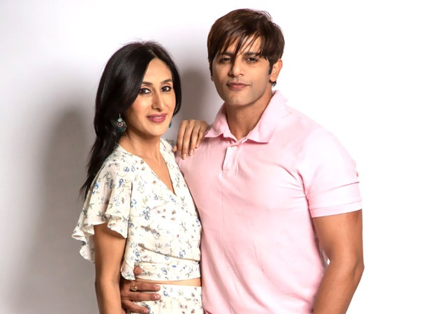 It's another girl for Karanvir Bohra and Teejay Sandhu