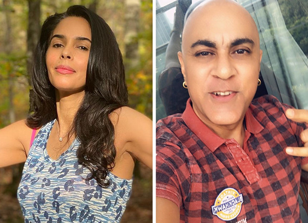 """Mallika Sherawat, Baba Sehgal team up with FIAPO for """"Eat The Plant, Not The Planet"""" campaign"""
