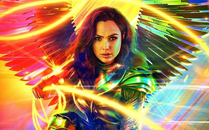 Wonder Woman 1984 (English) Review 3.5/5 : Gal Gadot starrer WONDER WOMAN 1984 is a complete entertainer that is sure to give you your money's worth.