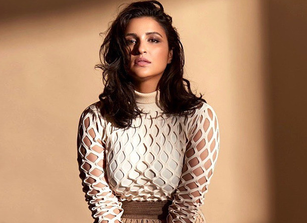 Parineeti Chopra to reunite with The Girl On The Train remake director Ribhu Dasgupta; will play undercover agent in an action thriller