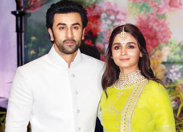 Ranbir Kapoor and Alia Bhatt to get engaged today in Ranthambore
