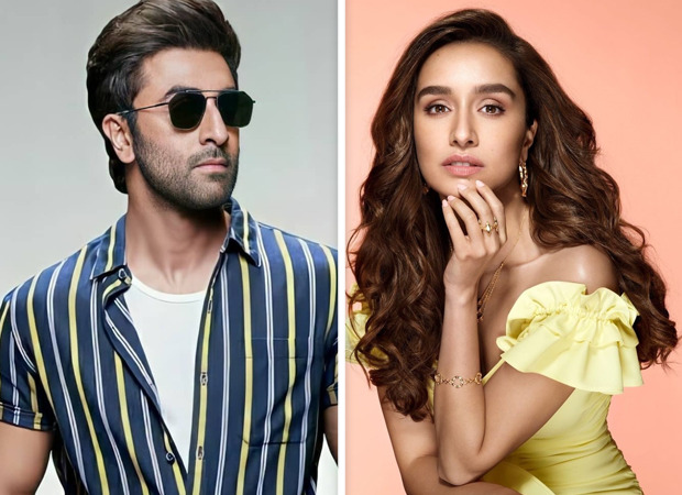 Ranbir Kapoor and Shraddha Kapoor starrer rom-com to go on floors in January 2021 in Ghaziabad