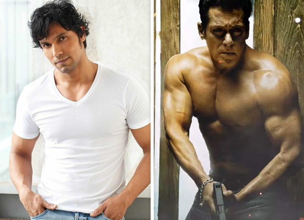 Randeep Hooda plays drug lord battling against Salman Khan in Radhe – Your Most Wanted Bhai