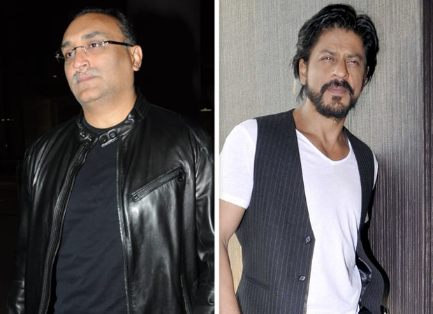 SCOOP: Aditya Chopra and Yash Raj Films to release the first look of Shah Rukh Khan in Pathan on this date