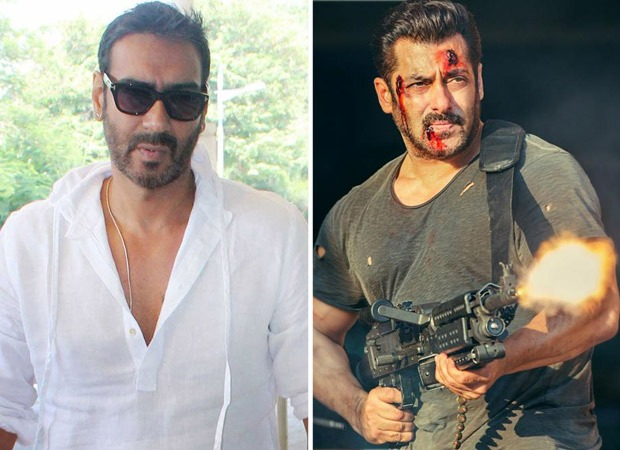 SCOOP Ajay Devgn's MayDay to CLASH most likely with Salman Khan's Tiger 3 or Kick 2 on Eid 2022