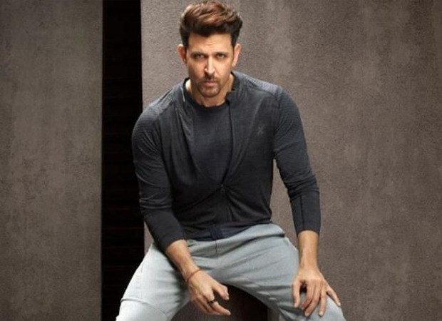 SCOOP: Hrithik Roshan to feature in a quadruple role in Krrish 4; movie to also get a female superhero