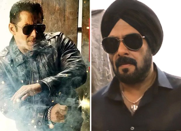 Salman Khan to fight DRUG MAFIA in Radhe - Your Most Wanted Bhai and land mafia in Antim The Final Truth