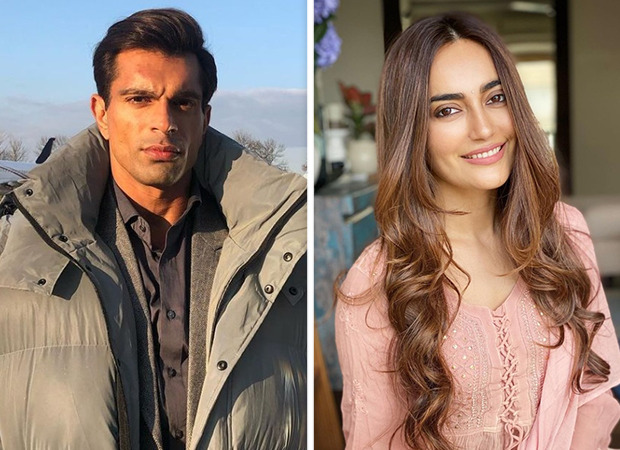 Shoot of high-speed car chase scene from Karan Singh Grover and Surbhi Jyoti starrer Qubool Hai 2.0 brings Serbia's Novi Sad to a halt