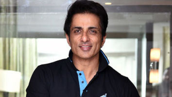 Western Railways ropes in Sonu Sood to make public announcement about perils of trespassing