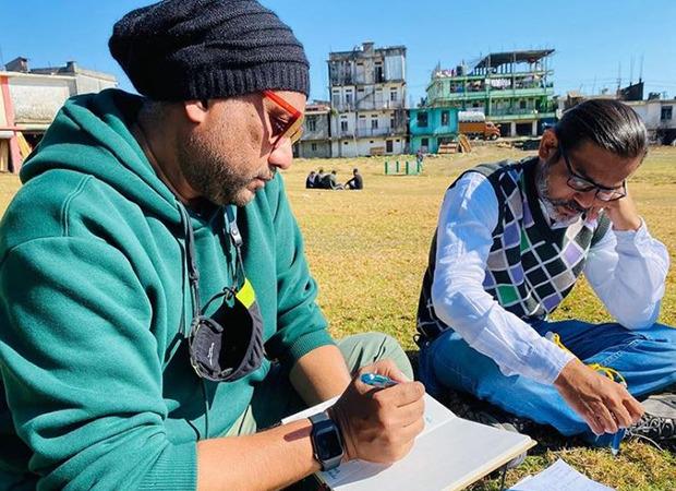 Anubhav Sinha's next to be a creature film set in jungle?