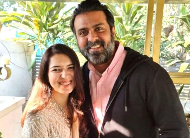Harman Baweja gets engaged to wellness coach Sasha Ramchandani in Chandigarh
