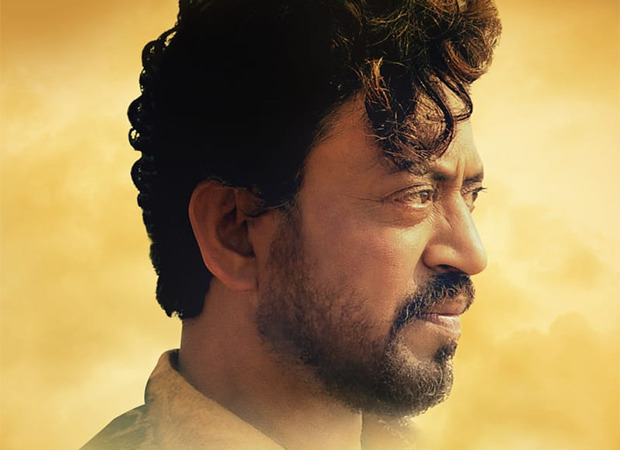 Irrfan Khan to be seen on the silver screen in 2021 with the release of The Song of Scorpions