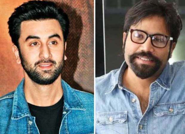 Ranbir Kapoor and Sandeep Reddy Vanga's action thriller to be officially announced on this date and time