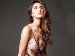 """""""Three films releasing in a calendar year hasn't happened to me before!"""", says an ecstatic Vaani Kapoor"""
