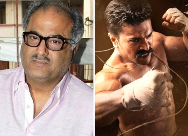 """""""Unethical,"""" says producer Boney Kapoor reacting to Rajamouli's release date of RRR"""