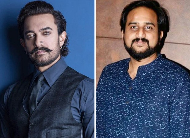 Aamir Khan in talks to work with Shubh Mangal Saavdhan director RS Prasanna for a sports film