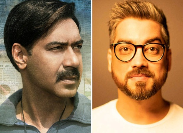 Ajay Devgn sir is a dream actor, Amit Sharma on the shooting of Maidaan