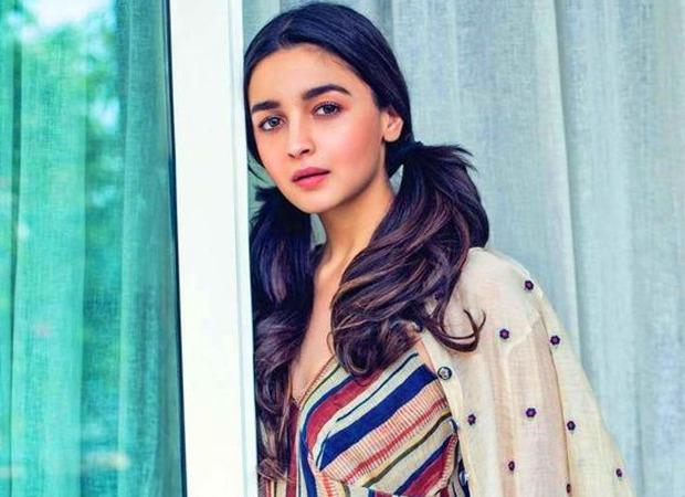 Alia Bhatt turns down Resul Pookutty's film