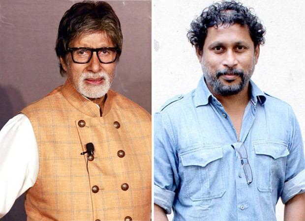 Amitabh Bachchan & Shoojit Sircar's shelved film Shoebite to be revived on digital?