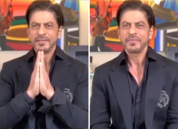 At Kolkata International Film Festival (KIFF), Shah Rukh Khan says, 'I wish people are able to multiply their earnings'