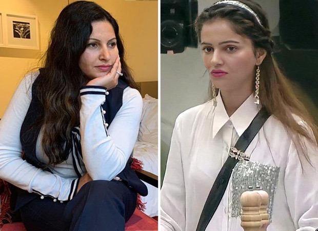 Bigg Boss 14 Sonali Phogat abuses Rubina Dilaik, leaving the netizens angry
