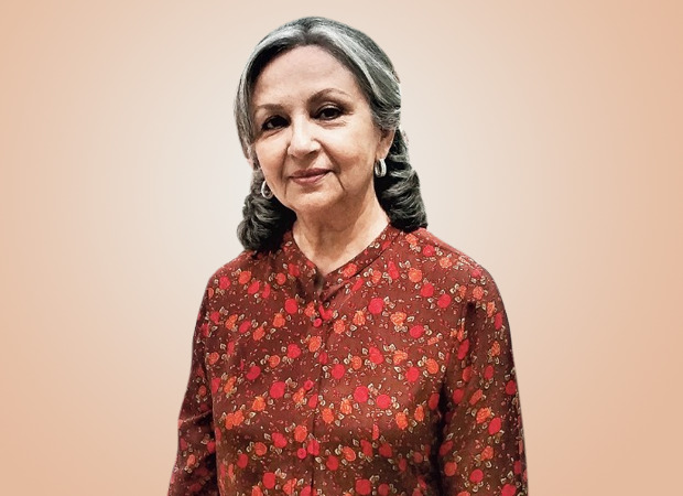 """""""By God's grace I am in fine health. There is absolutely no reason to be concerned"""" - Sharmila Tagore"""