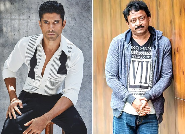 Clash of the Dawoods Farhan Akhtar versus Ram Gopal Varma