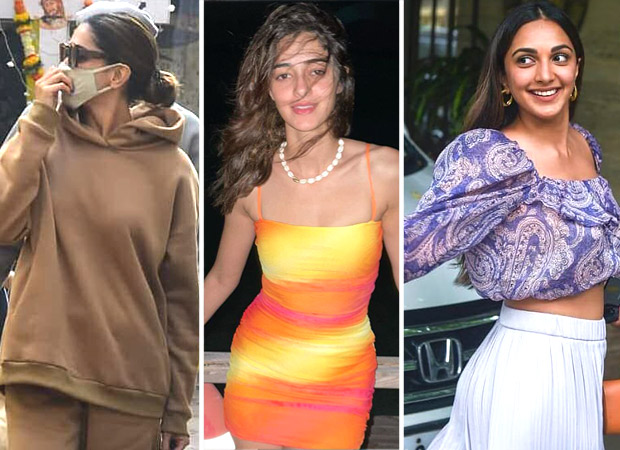 Deepika Padukone, Ananya Panday, Kiara Advani teach you 5 ways to get your weekend fashion right