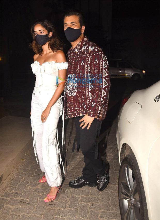 The Tutor Doctor Deepika Padukone & Ranveer Singh host her ...