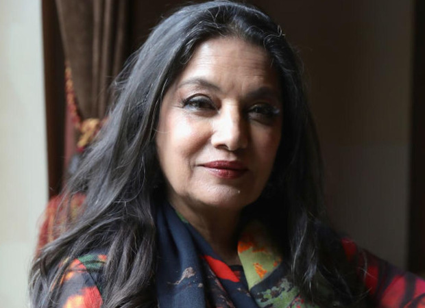 Despite flight ban, Shabana Azmi flies off to London for a shoot