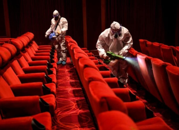 Centre allows 100% seating capacity in theatres from February 1