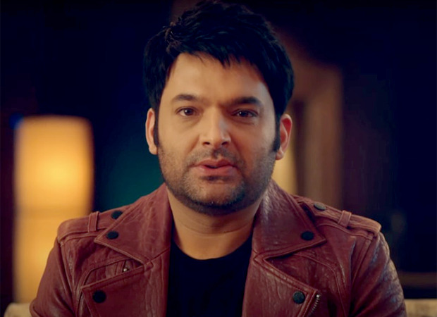 Kapil Sharma announces Netflix debut, says 'it's a project close to my heart'