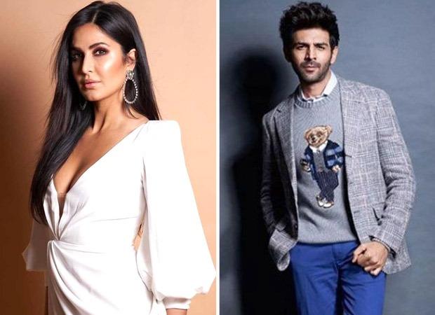 Katrina Kaif to co-star with Kartik Aaryan in Freddy?