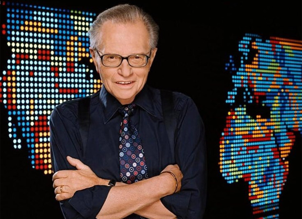 Legendary talk show titan Larry King passesa away at 87