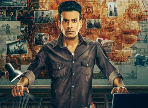 Manoj Bajpayee and Samantha Akkineni starrer The Family Man season 2 to premiere on Amazon Prime Video on February 12