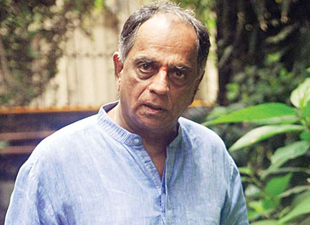 Pahlaj Nihalani asks why the new management of CBFC is not being questioned by the filmmakers like he was