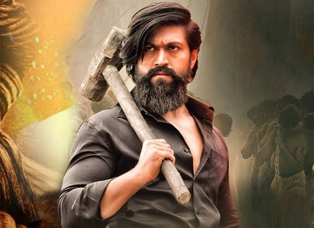 Price re-negotiation for Yash's KGF 2; Excel Entertainment acquires Hindi rights for a bomb