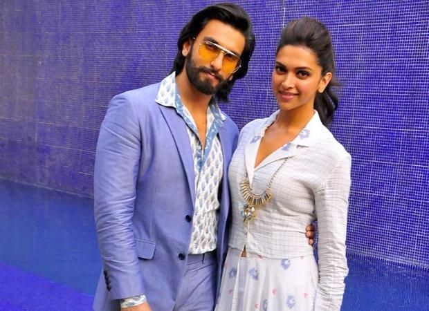 Ranveer Singh - Deepika Padukone joining the Kapoor for holiday wasn't planned