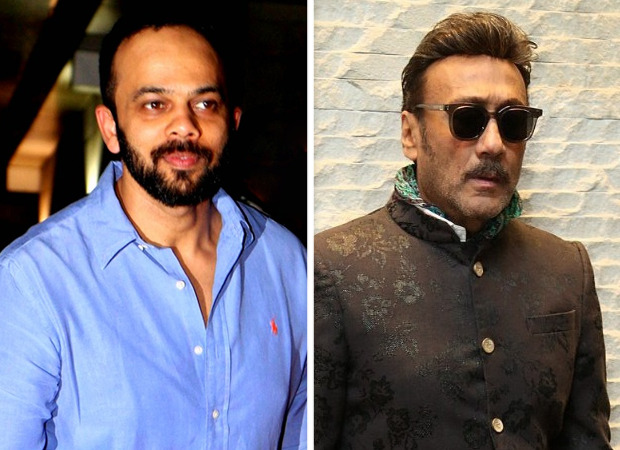 Rohit Shetty goes the Thanos way with Jackie Shroff; will be the MAIN VILLAIN of Ajay Devgn's Singham 3