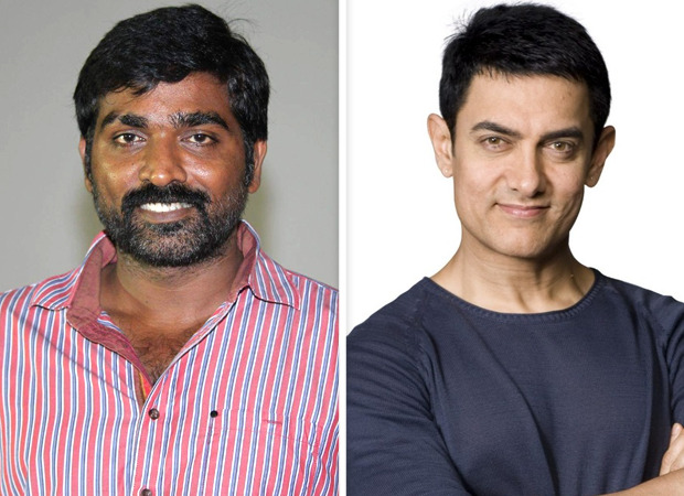 SCOOP Is fall out with Vijay Sethupati the reason why Aamir Khan WALKED OUT of Vikram Vedha remake