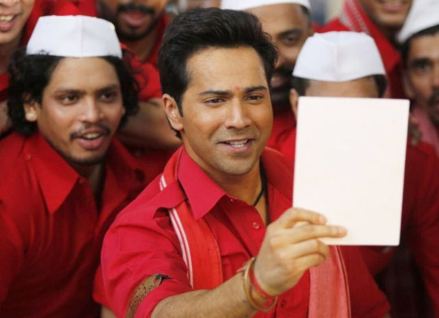 SCOOP: Varun Dhawan's remuneration for Coolie No.1 was Rs. 25 crores
