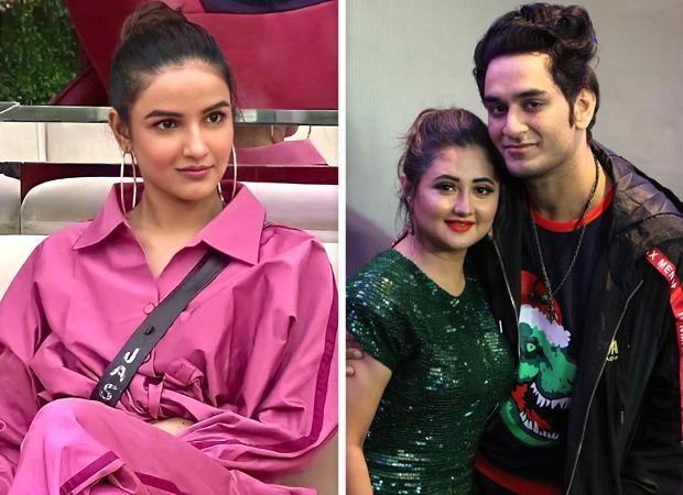 SCOOP Vikas Gupta replaced Jasmin Bhasin with Rashami Desai on Naagin 4