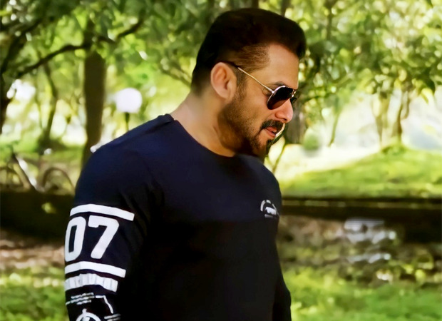 Salman Khan's surprise presence in Kaagaz
