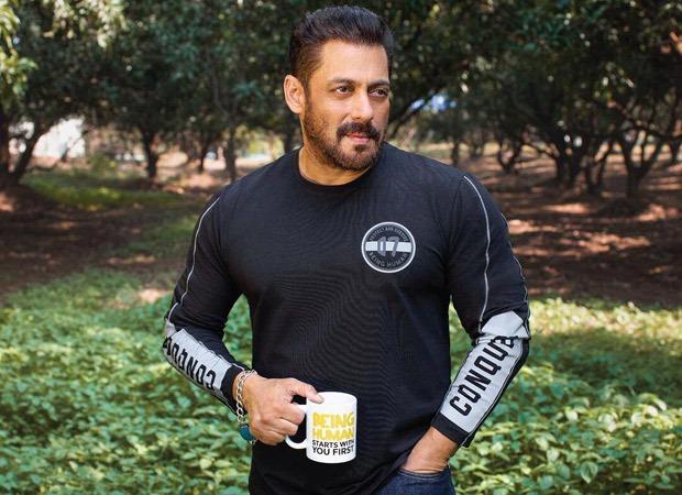 Salman Khan exempted from appearing in court regarding the blackbuck poaching case
