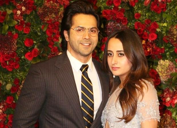 Varun Dhawan and Natasha Dalal to kick off wedding festivities in Mumbai :  Bollywood News - Bollywood Hungama