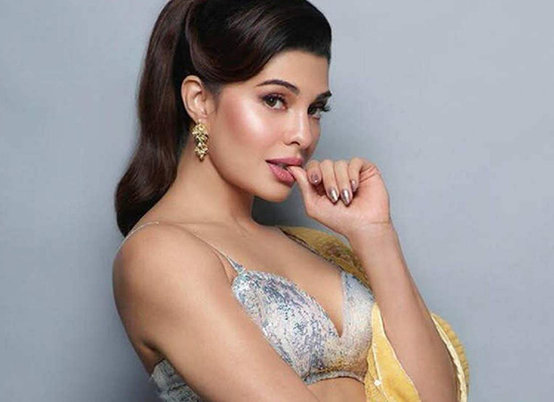 """With the start of the year, Jacqueline Fernandez directly jumps into shoot for Cirkus,"""" reveals a source close to the actress : Bollywood News - Bollywood Hungama"""