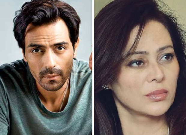 Arjun Rampal's sister Komal summoned by NCB for questioning in drug case
