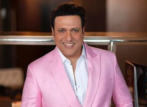 Govinda's autobiography to be a multi-edition;  says his story cannot be contained in a single book : Bollywood News - Bollywood Hungama