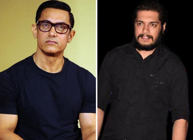 Aamir Khan's son Junaid Khan's debut film Maharaja goes on floors today